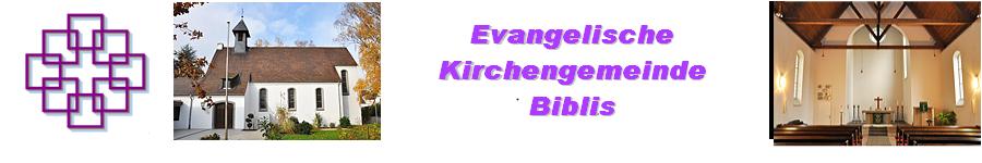 Evangelische Kirche Biblis